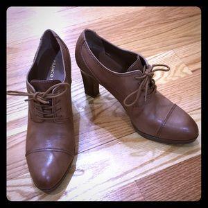 Consigning This Weekend!!!! Franco Sarto Heels